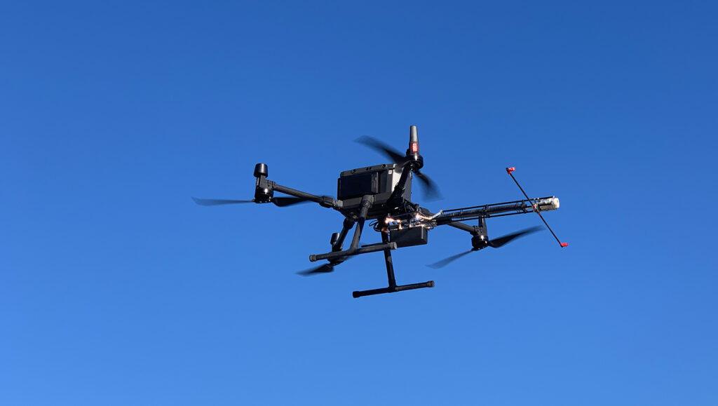 DroneMAT DJI M300